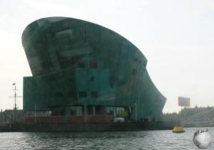Canal Cruise-New Opera House_2358308880096713974