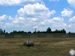Ground where Barracks used to be_2622048240096713974